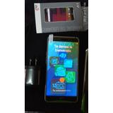 Celular Nyx Mobile 5.5 Android 5.1 En Caja Con Accesorios