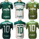 Camisa Palmeiras Pague 2 Leve 3 Promoção Frete Gratis