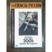 2001 Odisea Del Espacio (1968) * Dvd * Ciencia Ficcion *