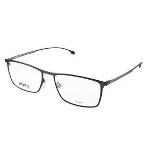 22eb8de66fb2a Oculos De Grau Redondo Hugo Boss - Óculos no Mercado Livre Brasil