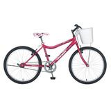 Bicicleta Ondina Conquista R 24 Dama Megastore Virtual
