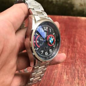 d243b57e402 Relogio De Parede Bmw - Relógios no Mercado Livre Brasil