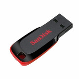 Pen Drive 16 Gb Cruzer Blade Sandisk