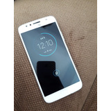 Motorola G5s Plus, En Caja, Tres Meses De Uso