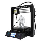Cnc Impresora 3d Prusa I3 Filamento Plastico Pla Abs Moldes