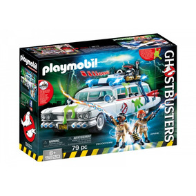 Playmobil 9220 Ecto-1 Ghostbusters!!!! Metepec Toluca