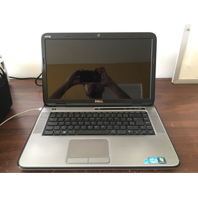 Dell Xps L502x I7 2670qm 8gb Ram Geforce Gt 540m 2gb