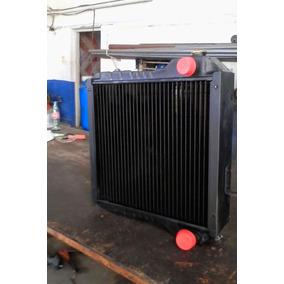 Radiador De Retroexavadora Case 580/versiones/570/metalico