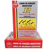 Jogo Cabos De Vela Corsa Tigra 1.0 1.6 16v Ngk