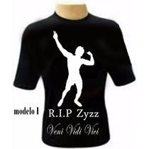 Camiseta Zyzz