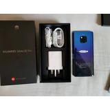 Huawei Mate 20 Pro Dual Sim 256 Gb Crepúsculo, Desbloqueado