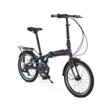 Bicicleta Sampa Pro Azul - Durban