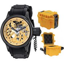 Relógio Invicta Russian Diver 17279 Masculino Caixa Stank