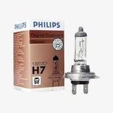 Lote De H7 24v 70w Philips Halogena 100 Peças