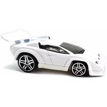 Lamborghini Countach Dtx49 54 Hot Wheels 2017 Esc 1:64