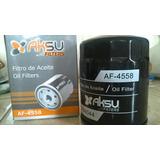 Filtro Aceite 4558 Fiat Uno Siena Palio Punto Tempra Tipo