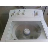 Técnico Lavadora Mabe