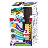 Filtro Interno De Poder 500 L/h Acuarios 40 A 60 L 1106