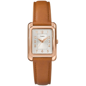b74fa90f3803 Reloj Timex Para Mujer Tw2r895009j Meriden Tablero Color