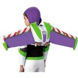 Alas Para Disfraz Buzz Lightyear Inflables Envio Gratis