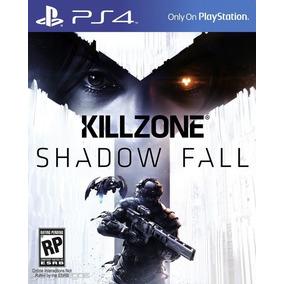 Killzone Shadow Fall | Ps4 | Fisico | Sellado |