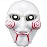 Mascara Filme Terror- Jogos Mortais - Fantasia