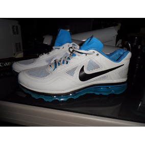 Tenis Nike Air Trainer 1.3 Manny Pacquiao Remate Buen Fin