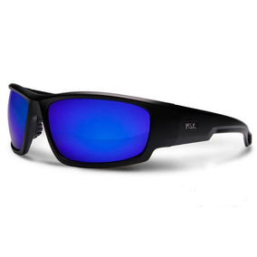 Óculos Polarizado Hidrofóbico Black Monster 3x C  Lente Azul ... 6f51f8e1e7