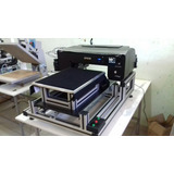 Impressora De Camisetas P600 Dtg
