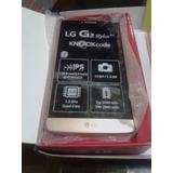 Lg G3 Stylus Dorado 8gb