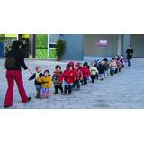 Cuerda Evacuación Emergencia 20 Niños Jardín Colegios