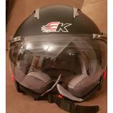 Casco Ek Helmets Originales