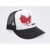 Gorra Deadmau5 Trucker Personalizada