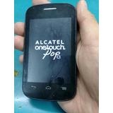 Alcatel Pop C1 Detalles
