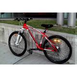 Bianchi Mountain Bike Kuma 5100