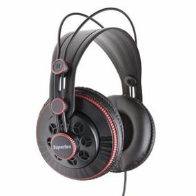 Superlux Hd681 Headphone Fone Para Dj, Jogos E Musica