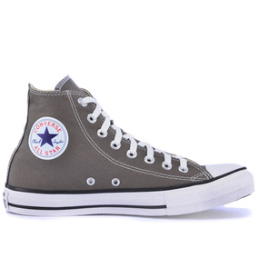 Tênis Converse Chuck Taylor All Star Seasonal Hi Eclipse Ct0