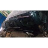Land Rover Discovery 4 Sucata Carro Batido-auto Parts Abc