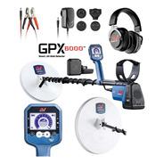 Detector Metal Para Garimpo Gpx 6000 Minelab