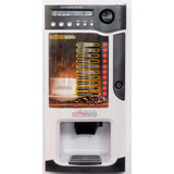 Expendedora Coffee Advance 10 Cafetera Máquina De Café