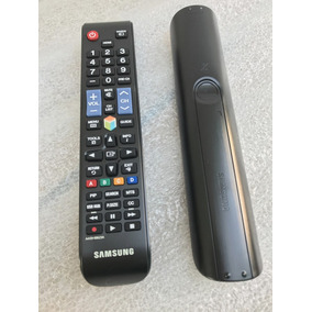 Control Remoto Samsung Tv Led Smart Pantalla Plana Hd 3d