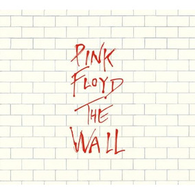 Pink Floyd - The Wall - 2 Cds - Digifile