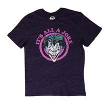 Remeras The Joker Dc Comics Originales Importadas Nuevas!!!