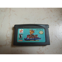 Juego Para Game Boy Advance Yu-gi-oh! Worldwide Edition