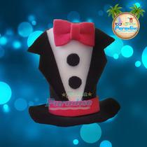 Sombreros Hule Espuma Paquete 75 Piezas Fiesta Eventos