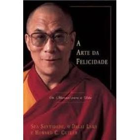 Livro A Arte Da Felicidade Dalai Lama