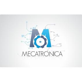 Curso Completo Em Mecatrônica Industrial Com Simuladores.