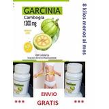 Garcinia Cambogia Con Tres Fcos