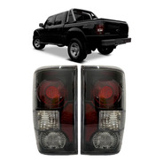Par Lanterna Ford Ranger 2005 2006 2007 2008 2009 Sport Fume
