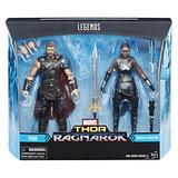 Marvel Legends Thor Ragnarok Valkyrie Valkiria Figura Movie